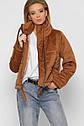 Демисезонная женская куртка X-Woyz размеры 44  48, фото 4