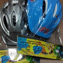 Шлем защитный (F18455) (40) 5 цветов