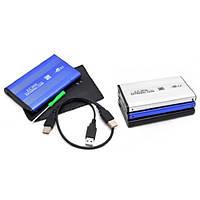 Внешний 2.5 USB 2.0 SATA Карман жесткого диска (00094)