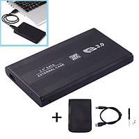 Внешний 2.5 USB 3.0 SATA Карман жесткого диска (00006)