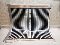Термоковрик с регулятором. 50*50.