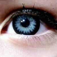 Магазин цветных линз для глаз Купить контактные линзы недорого Украина!, фото 1
