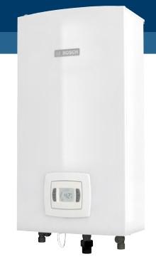 Газовый проточный водонагреватель Therm 4000 S WTD 12