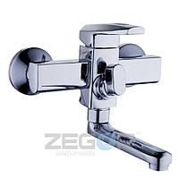 Смеситель для ванны Zegor NOF3-A035