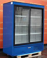 """Холодильный шкаф-витрина """"Mawi SCH-1400L"""", полезный объём 1400 л., (Польша), детали заводские, Б/у, фото 1"""