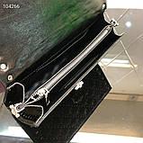 Сумка, клатч від Валентино натуральна шкіра, фото 8