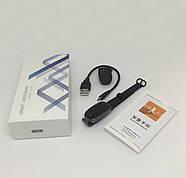 Фитнес-трекер умный браслет Lemfo S3 (Черный), фото 4