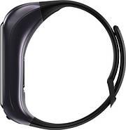 Умный фитнес-браслет и bluetooth гарнитура Goral B03 (Черный), фото 5