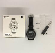 Умные часы Zeblaze VIBE 3 с шагомером и счетчиком калорий (Черный), фото 3