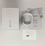 Умные часы Lemfo LF07 (DM09) со слотом под SIM карту (Белый), фото 5