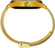 Умные часы Lemfo K88H с пульсометром (Золотой), фото 3