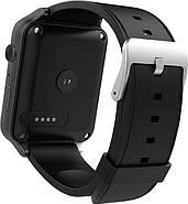 Умные часы King Wear GT88 c SIM картой (Черный), фото 3