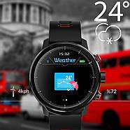 Умные часы Blaze Light со спортивными режимами и влагозащитой (Красный), фото 5