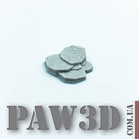 Камушки декор миниатюры