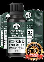 Kanabialica (Канабилика) - средство для похудения, фото 1