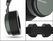 Беспроводные Bluetooth наушники Bluedio V2 с 12 динамиками (Черный), фото 3