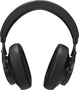 Беспроводные Bluetooth наушники Bluedio T7 с активным шумоподавлением (Черный), фото 3