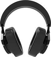 Беспроводные Bluetooth наушники Bluedio T6S с датчиками снятия (Черный), фото 6