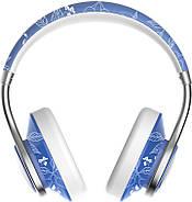 Беспроводные Bluetooth наушники Bluedio A2 со складным корпусом (Синий), фото 2
