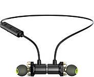 Беспроводные Bluetooth наушники Awei X650BL (Черный), фото 3