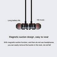 Беспроводные Bluetooth наушники Awei T11 (Черный), фото 4