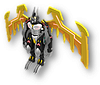 Screechers Wild! Джаент Рок Giant Rock S2 L1 Машинка-трансформер EU684104
