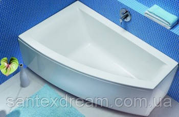 Панель для ванны Kolo Clarissa фронтальная 170 левая