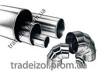 Окожушка для ізоляції труб Tradeizol, фото 1