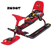 Снегокат «Тимка спорт 4-1» Робот