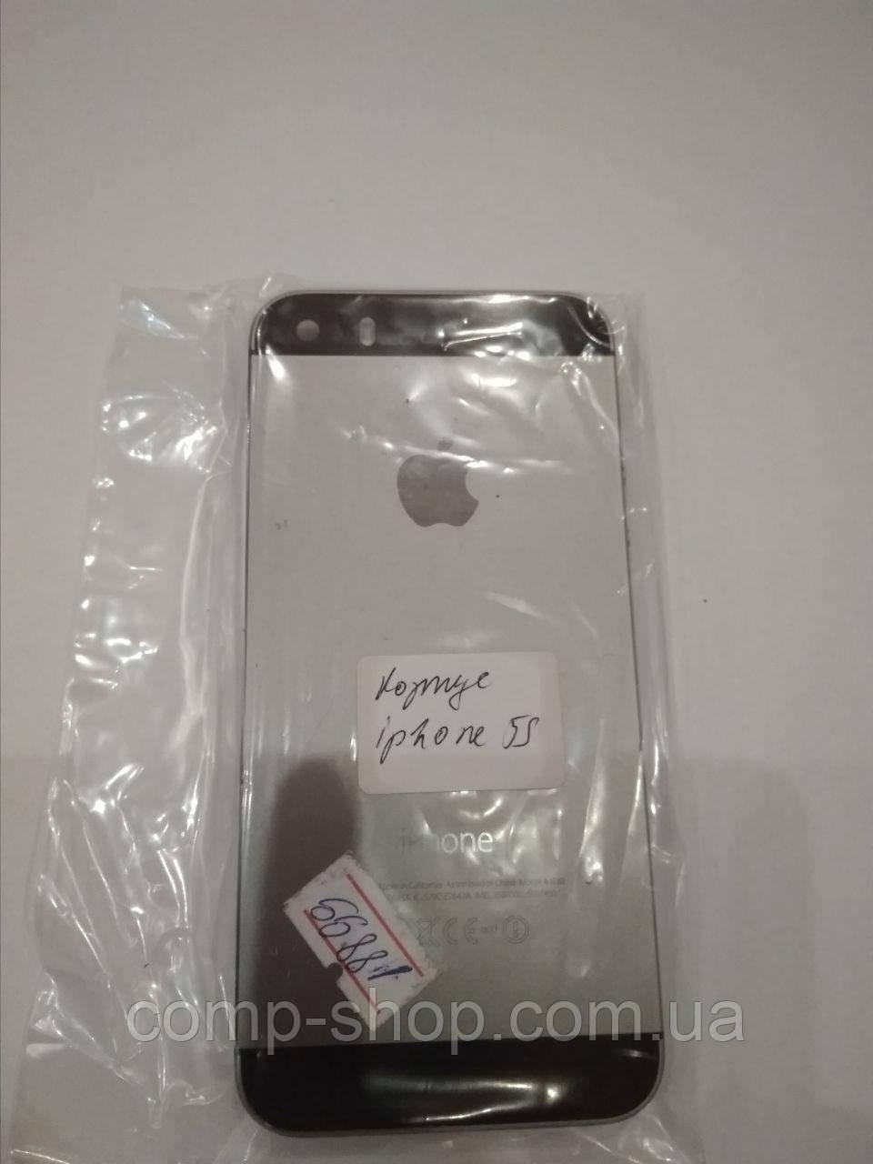 Корпус iPhone 5s оригинал бу, запчасть с разборки