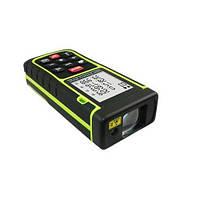 Дальномер лазерный до 40м многофункциональный RZ40