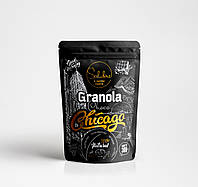 Сухі сніданки Chicago Granola TM Salubre a votre sante, 330г