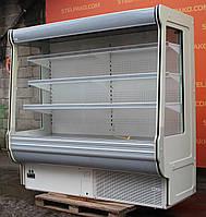 Холодильный регал «Cold R20» 2.0 м., (Польша), идеальное состояние, Б/у