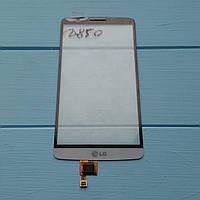 Сенсорный экран LG G3 D850, D855, D858 5.5 White