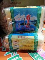 Рисова вермішель швидкого приготування порційна 400г tm Bawanghua