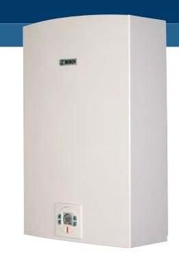 Газовый проточный водонагреватель Therm 8000 S WTD 27 AME