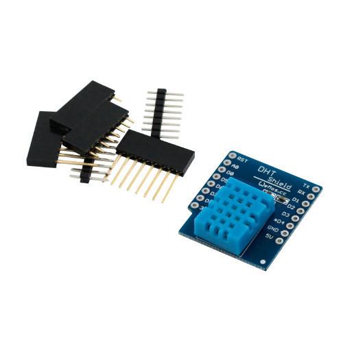 Датчик температури, вологості DHT11 для Wemos D1