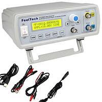 Двухканальный генератор сигналов DDS FeelTech FY3200S-24M 24МГц (04133)