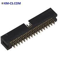 IDC плоские кабели (Ribbon), D-Sub IDC-34