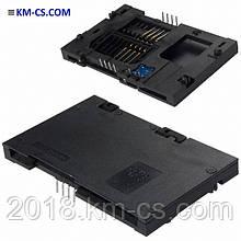 Smart Card CCM02-1NO-3 (ITT Cannon)