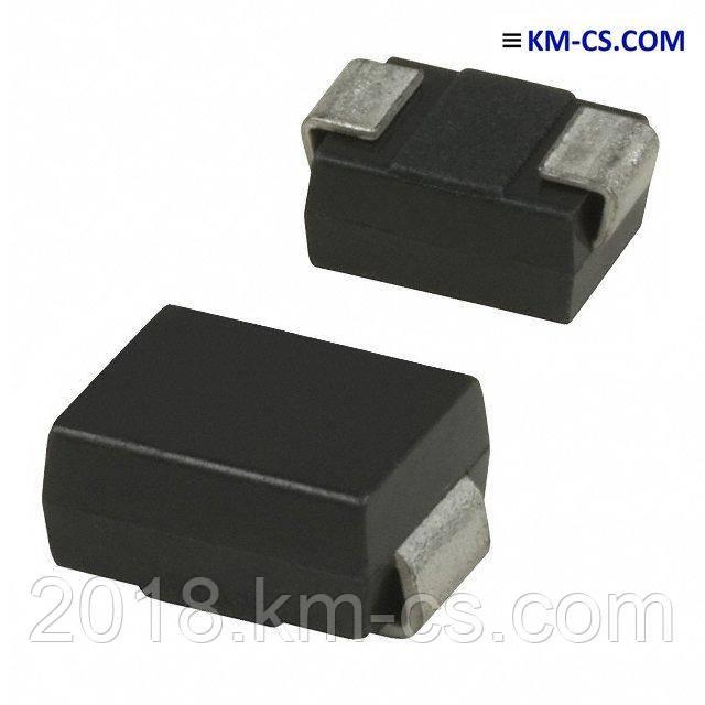 SMD сапрессор (TVS) P6SMBJ400CA (Littelfuse)