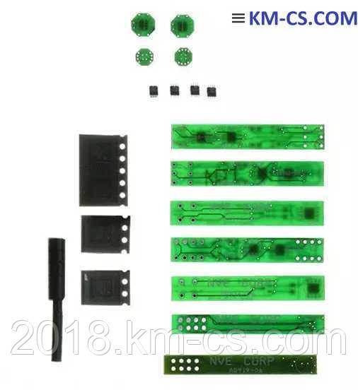Демонстрационный набор (Demo Kits) AG920-07 (NVE)