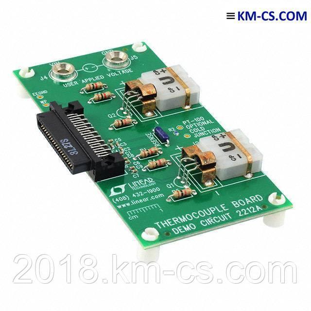 Демонстрационный набор (Demo Kits) DC2212A (Linear Technology)