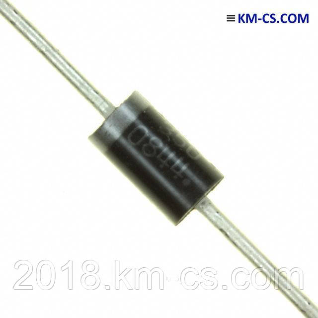 Диод 1N5400RL (ON Semiconductor)