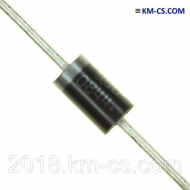 Диод Шотки 1N5821RL (ON Semiconductor)