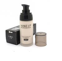 Тональная основа Make Up Laikou - Light №01 40g