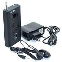 Устройство для поиска скрытых камер и подслушивающих устройств CC308+