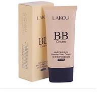 Тональный BB cream LAIKOU для лица - Light №1 50g