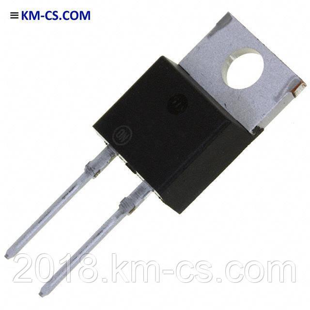 Діод Шотки MBR1645 (ON Semiconductor)