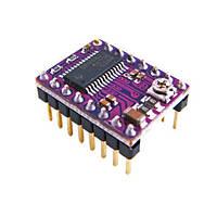 Драйвер шагового двигателя DRV8825, 3D принтер